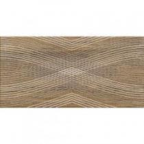 Kervara modern brown dekor 22,3x44,8