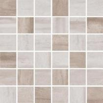 MARBLE ROOM MOSAIC MIX 20X20