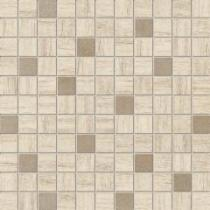 Pinia beż 30x30 mozaik