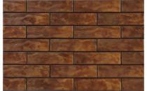 MONTANA RUSTIKO 245x65x6,5 homlokzat