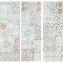 Vinci Patchwork (3 féle vegyesen) 25x75