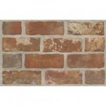 LOFT BROWN BRICK 25x40