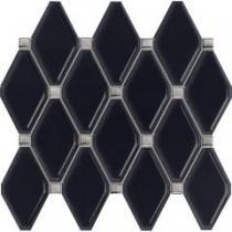 Abisso navy  mozaik 27x29,8