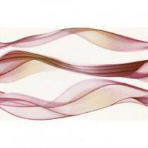 ELFI RED INSERTO WAVES 25X40